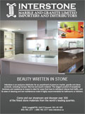 Brochure Interstone Compac Ad